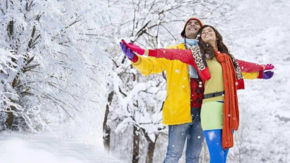 Luxury, honeymoon destinations top winter searches: Google India