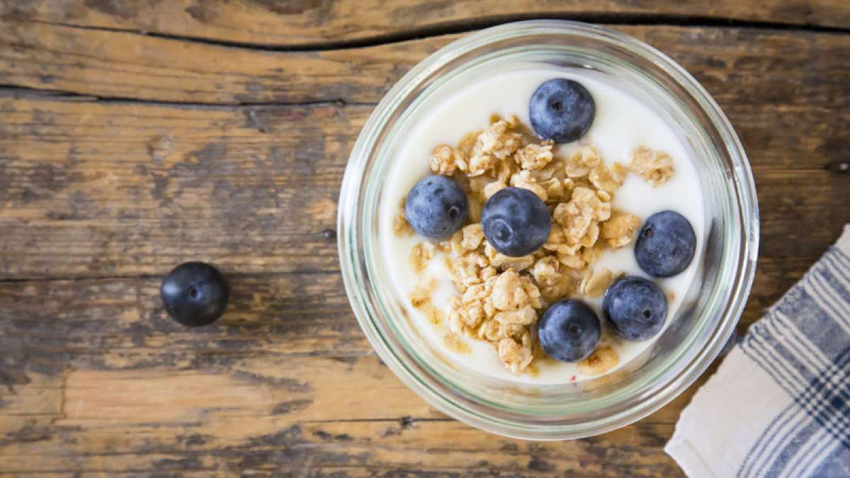 Eating probiotics likely to help prevent depression
