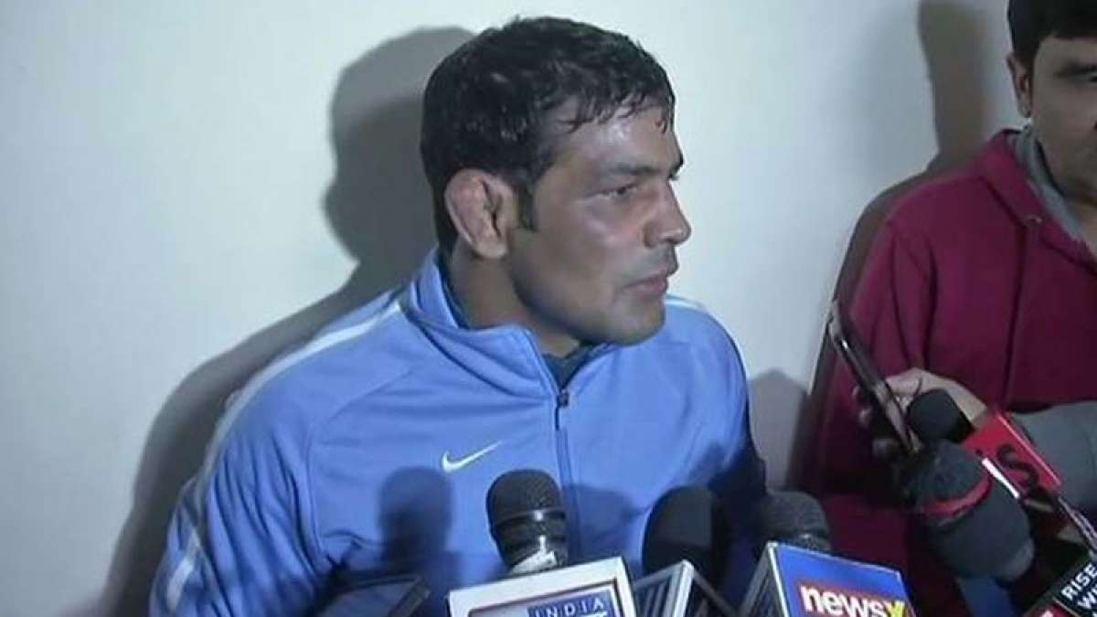 2018 Commonwealth Games trials: Sushil Kumar, Praveen Rana supporters clash
