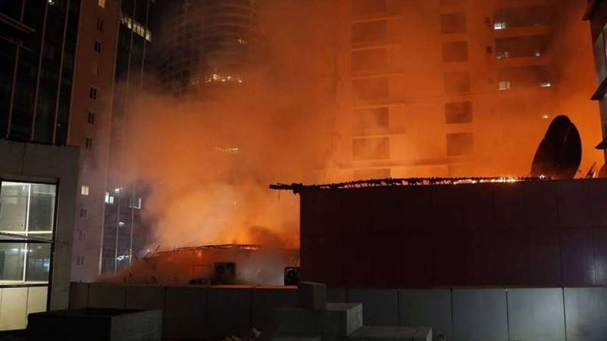 Action will be taken against guilty in Mumbai fire: MoS Home