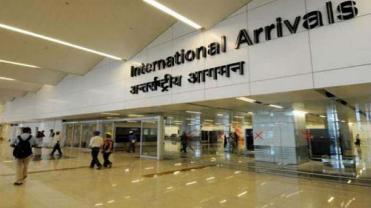 Fog induced low visibility halt operations at Indira Gandhi International airport
