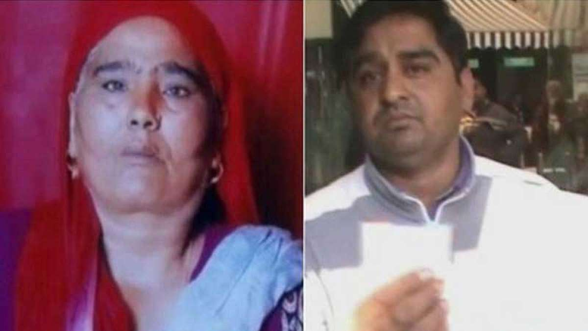 Kargil martyr's widow dies after hospital denies treatment for not having Aadhaar card