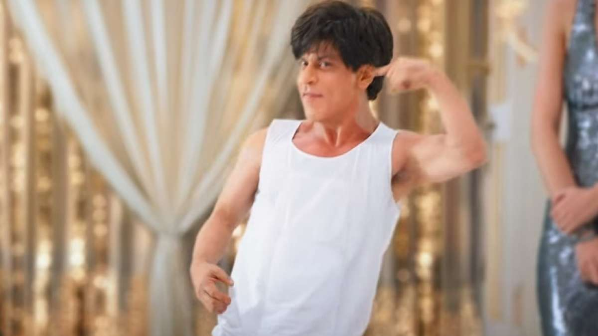 Zero Movie Teaser : Shah Rukh Khan unveils his dwarf avatar for upcoming film