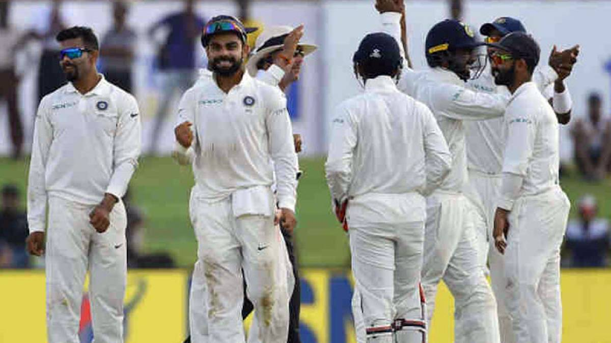 India to retain number 1 rank in Tests post South Africa tour