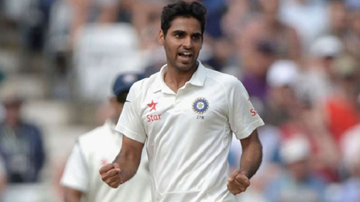 Bhuvneshwar predicts rough days ahead for India in first Test