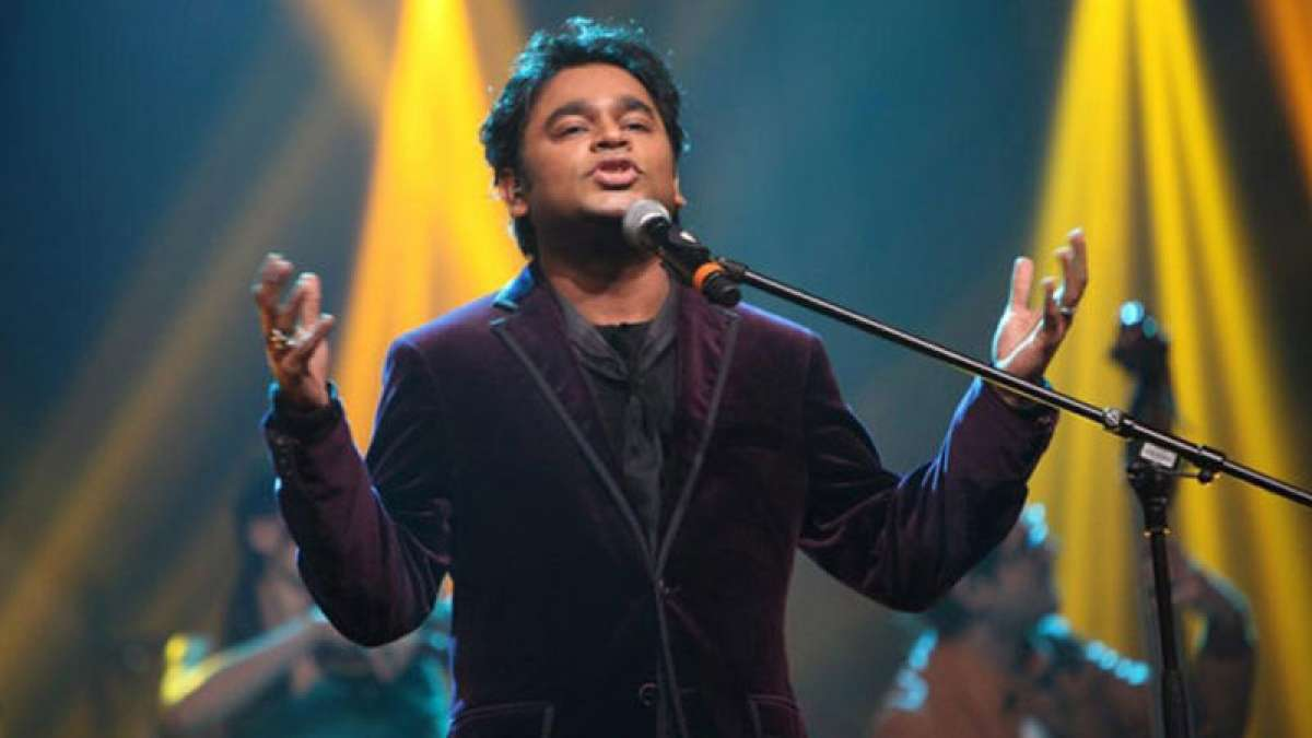 Celebrities wish 'love, magic' for Rahman on his 51st birthday