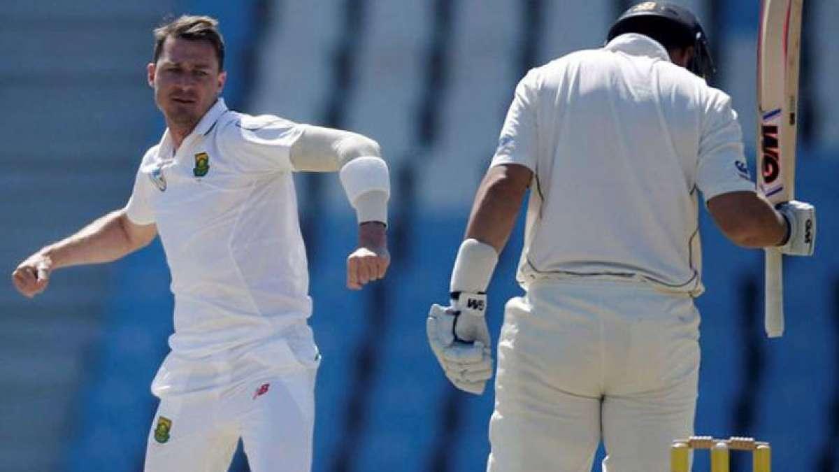 Dale Steyn may not bowl again in Test series against India