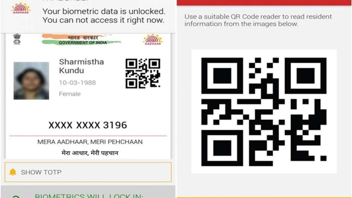 'Virtual ID' for Aadhaar Card to improve privacy- Everything you should know about Virtual Aadhaar ID