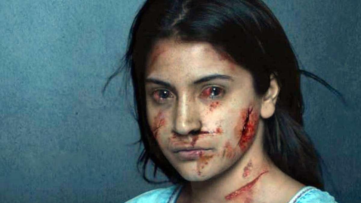 Pari teaser: Anushka Sharma bleeds to her scariest best