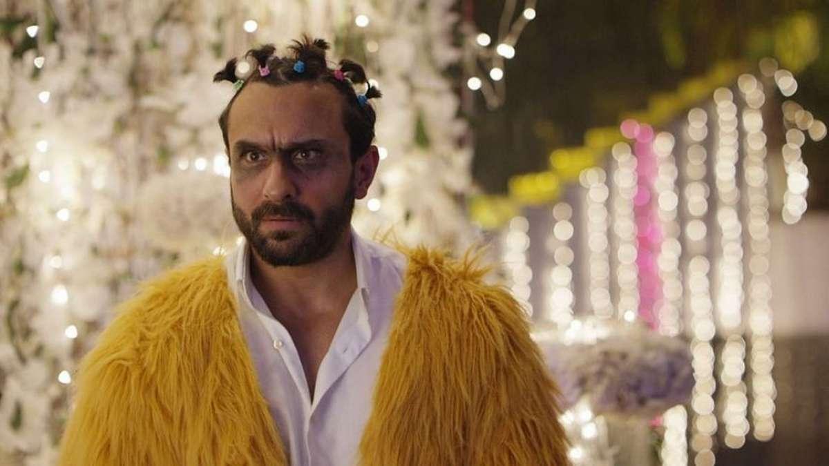 Kaalakaandi Movie Review: Saif Ali Khan's film is trippy, enjoyable and revealing