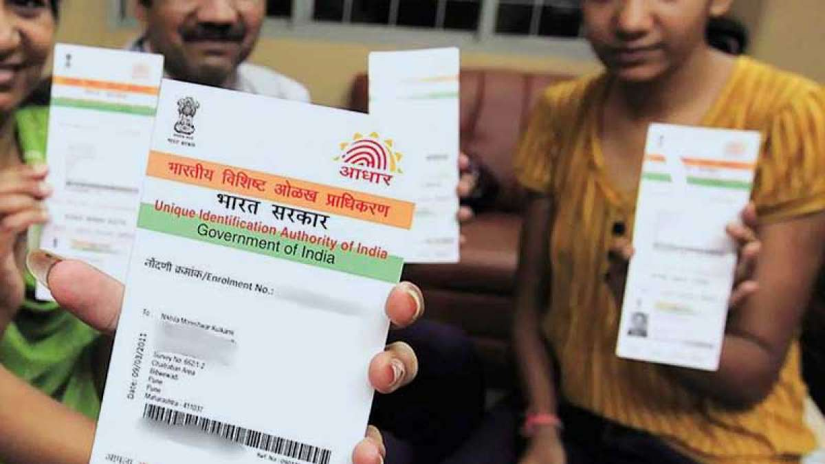 Aadhaar Card Act will hollow out constitution: SC told