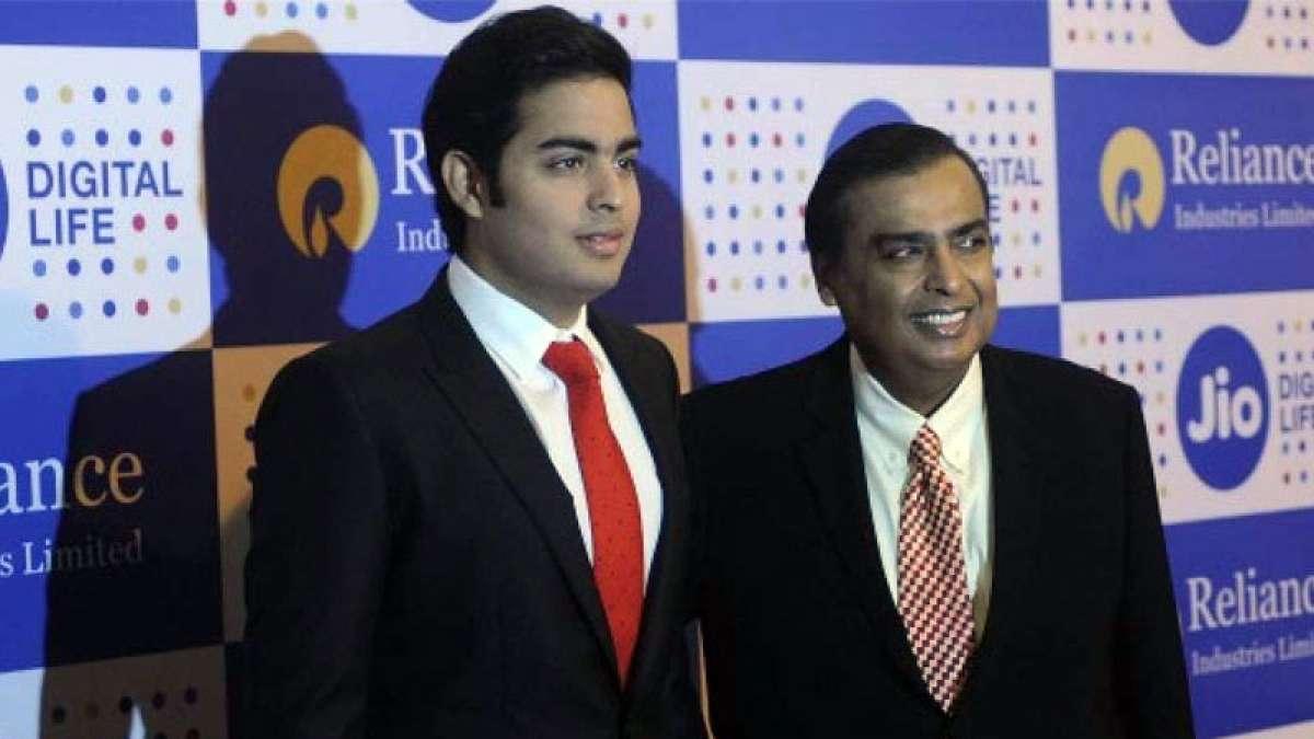 Akash Ambani bats cryptocurrency amid government crackdown