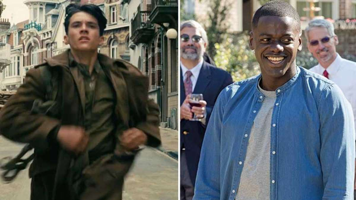 'Get Out,' 'Dunkirk' back to screens in US after Oscar nods