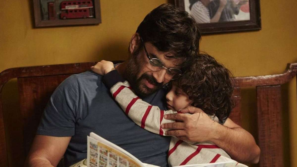 R. Madhavan is back, this time in web series 'Breathe' for Amazon