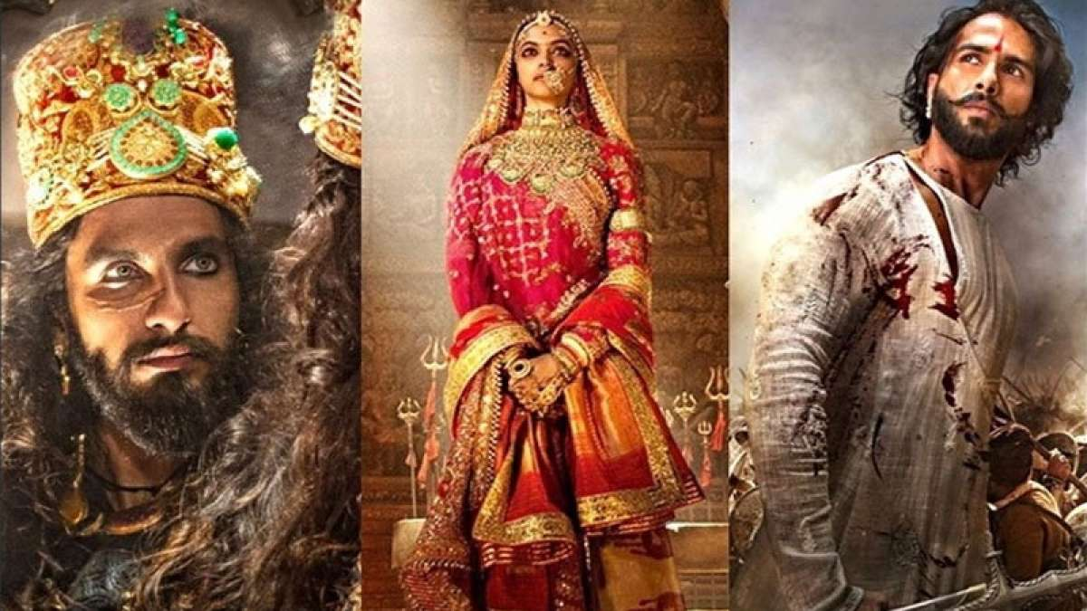 'Padmaavat' Box Office Report: Ranveer, Deepika, Shahid starrer set to cross Rs 150-crore mark