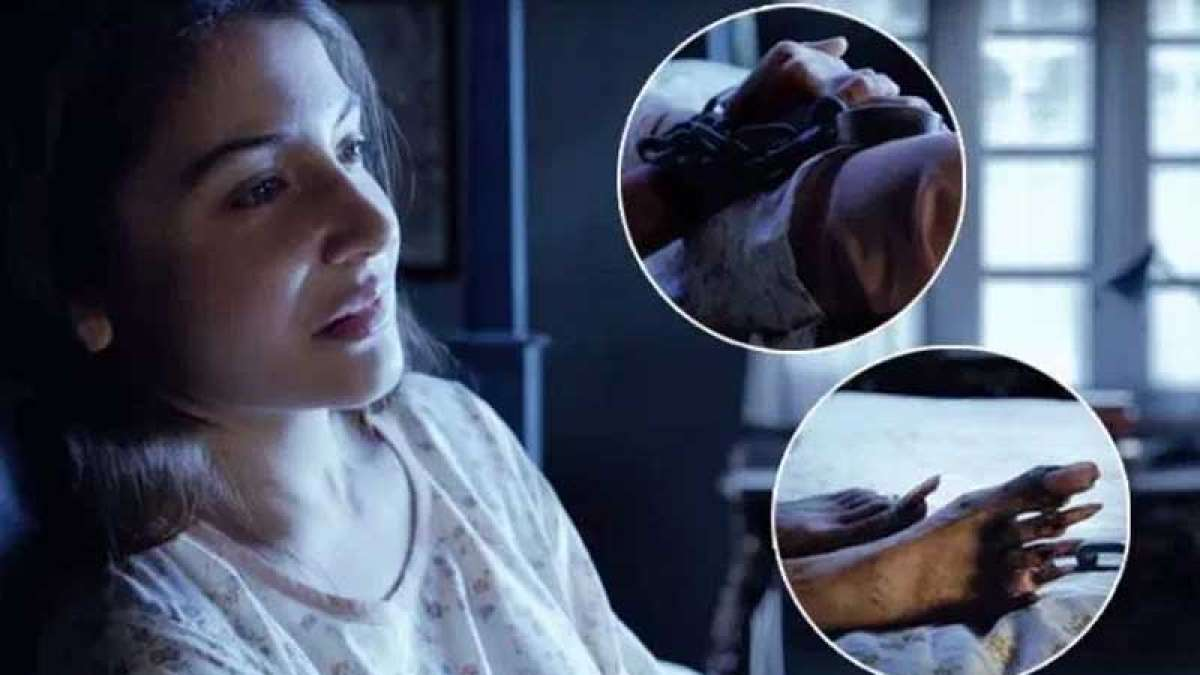 Pari: Anushka Sharma leaves you scared and excited with second teaser