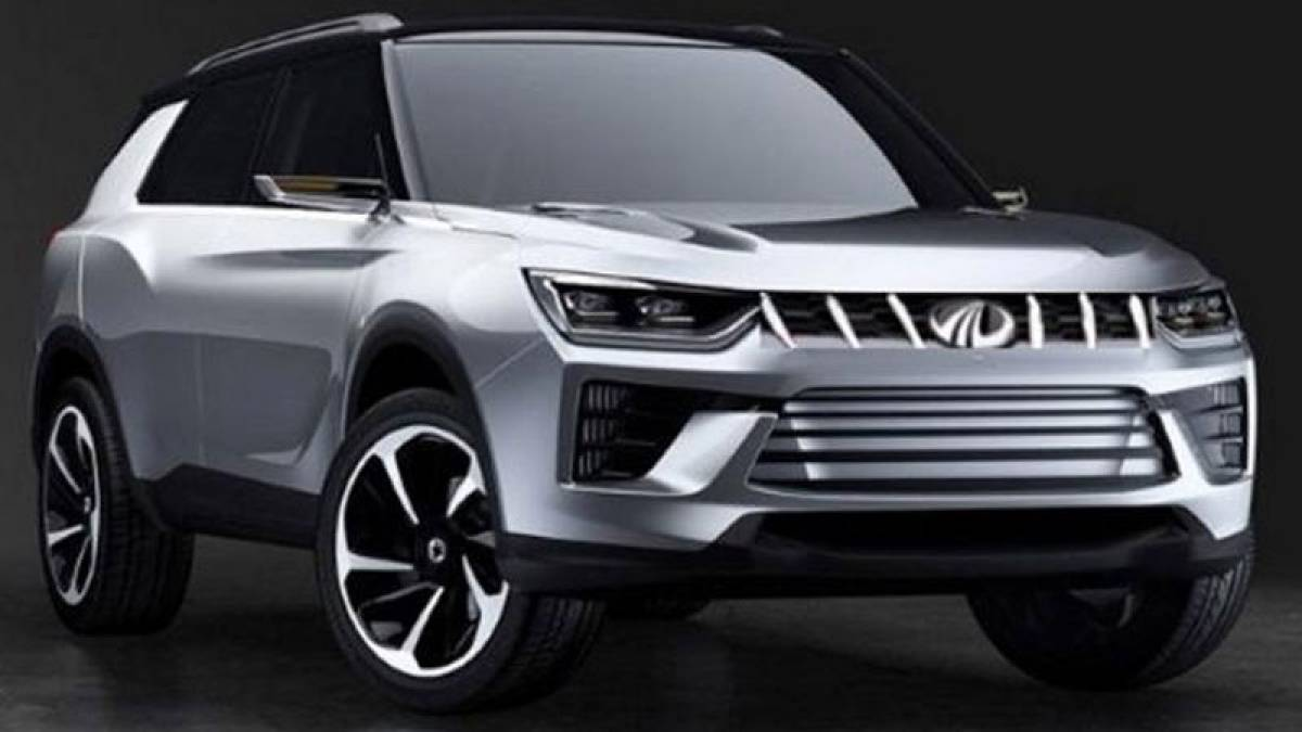 Auto Expo: Mahindra unveils Stinger, wide range of e-vehicle concepts