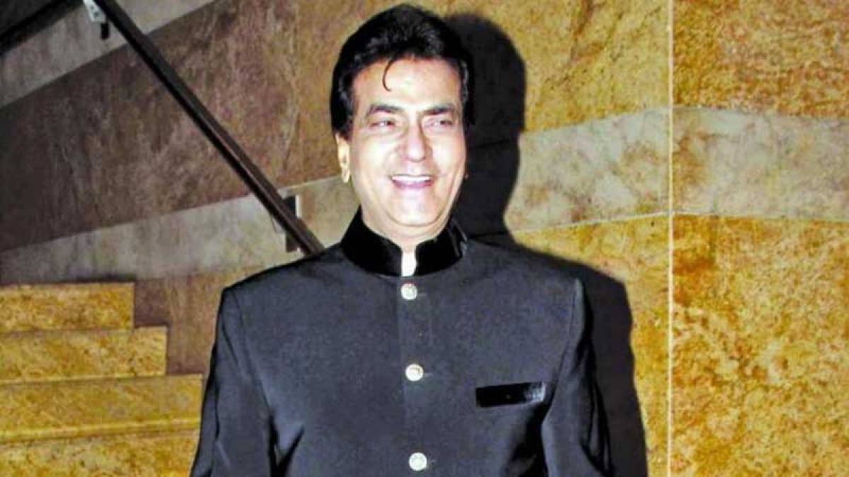 Actor Jeetendra dubs sexual assault claims as 'baseless and ridiculous'