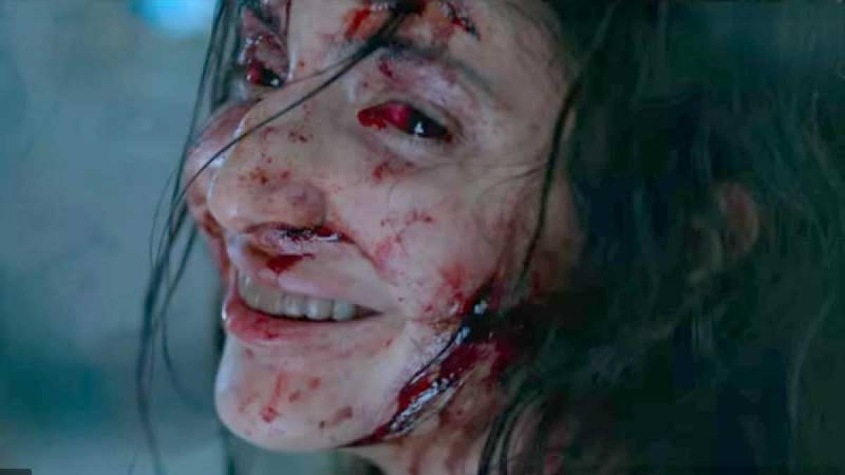 'Pari: Not a fairytale', reminds Anushka Sharma with a new teaser