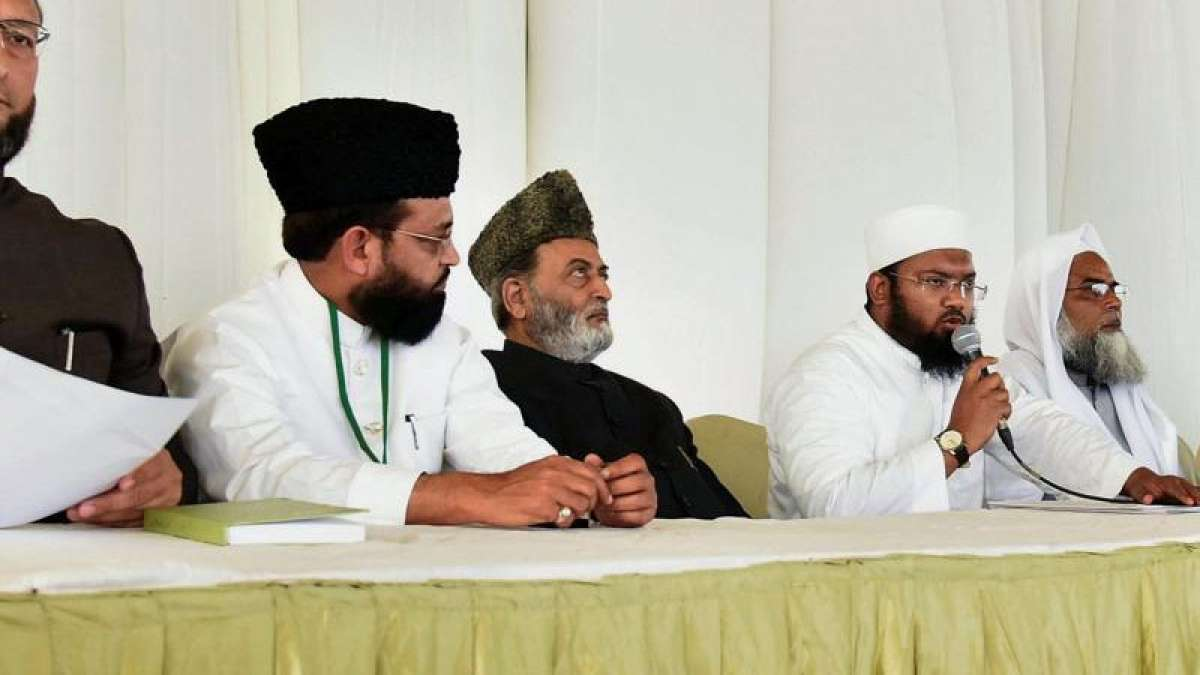 Government trying to break our unity: AIMPLB
