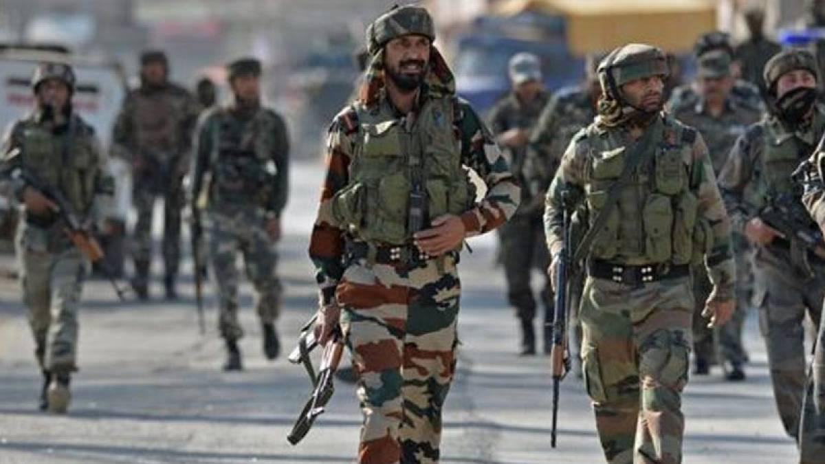 Indian Army to get new weapons worth Rs 16,000 crores