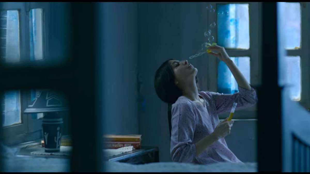 Pari Trailer: It is all about Anushka Sharma giving goosebumps