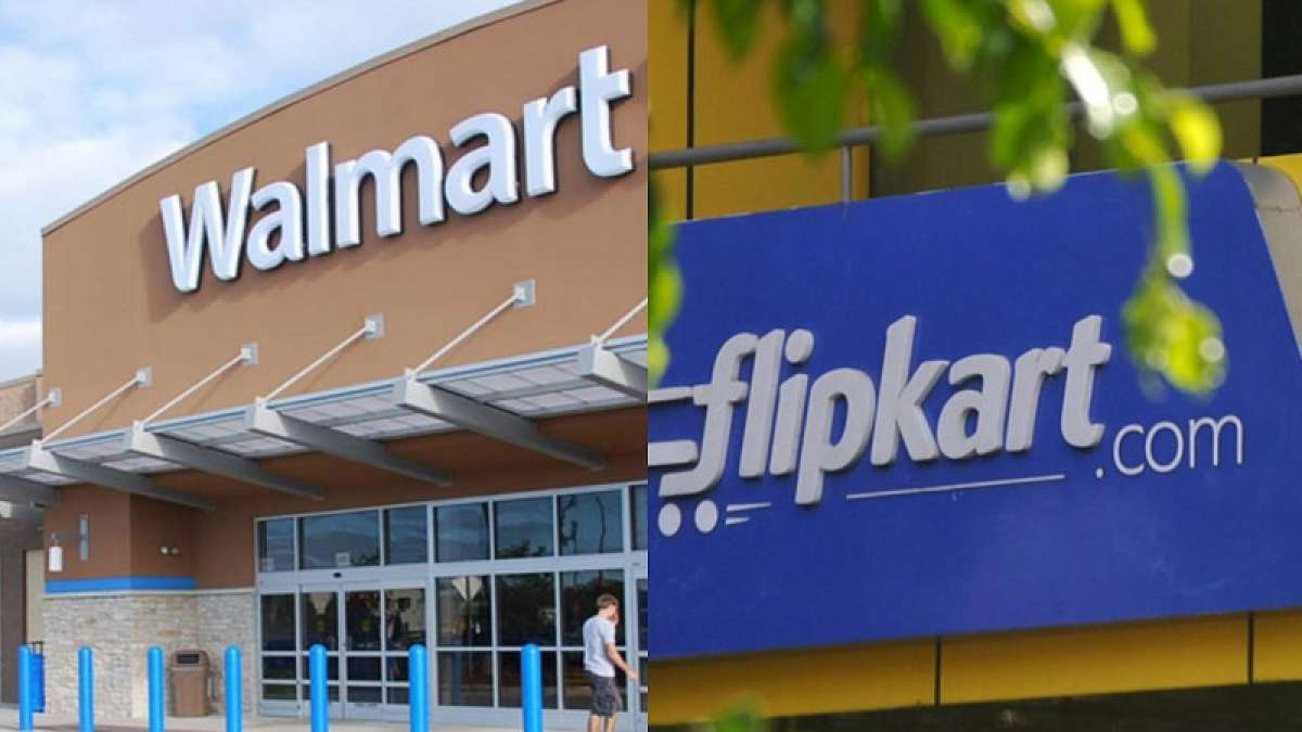 Walmart eyes options to buy Flipkart, SoftBank turns out to be a hurdle