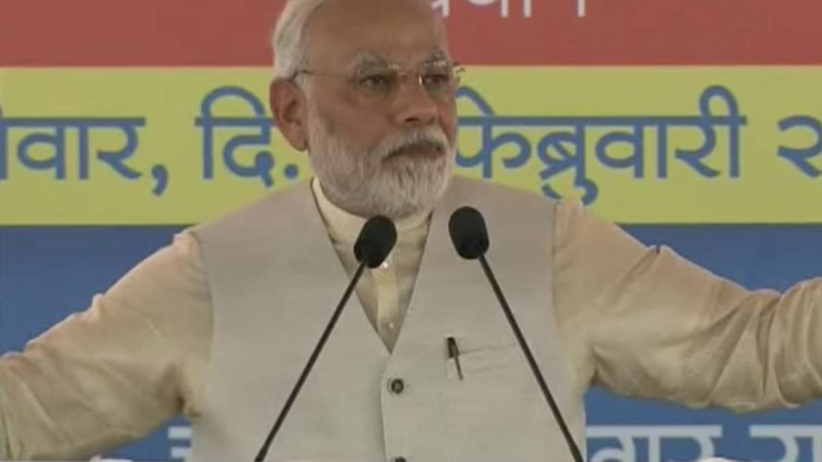 Successful NDA alliance due to roots of democracy in BJP: PM Narendra Modi
