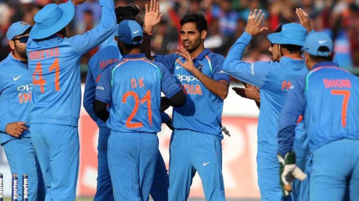 India vs South Africa, First T20: 28-run victory gives India 1-0 lead in series