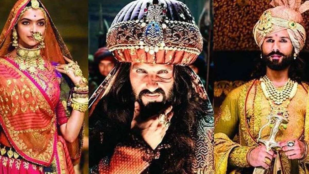 'Padmaavat' Box Office Collection: Ranveer-Deepika starrer earns Rs 525 crores