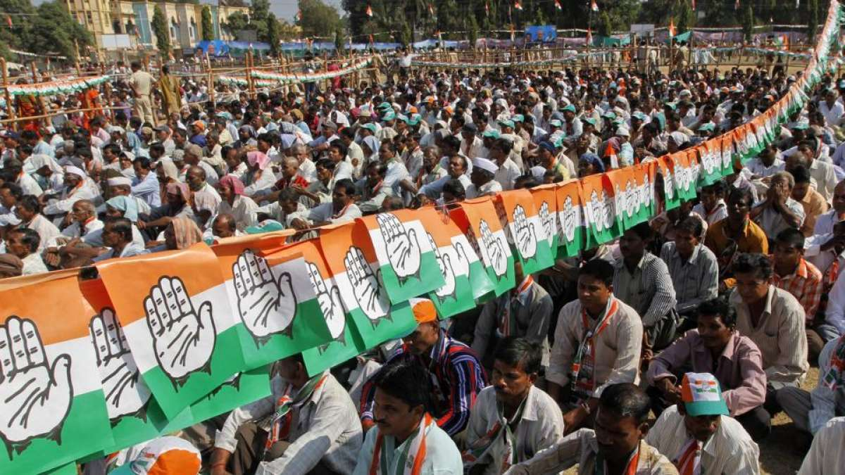 Assembly polls 2018: Congress stakes claim to form government in Meghalaya