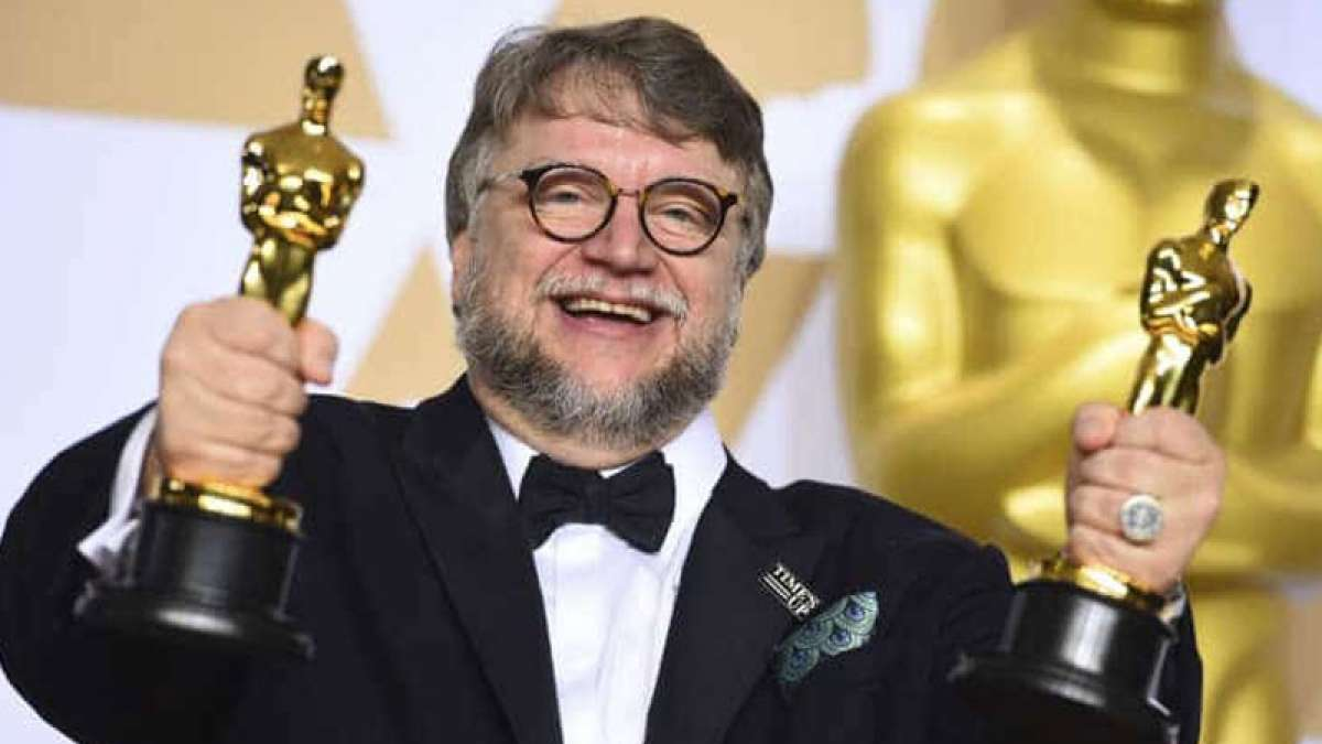 90th Oscars: 'Shape of Water' leads at politically painted show