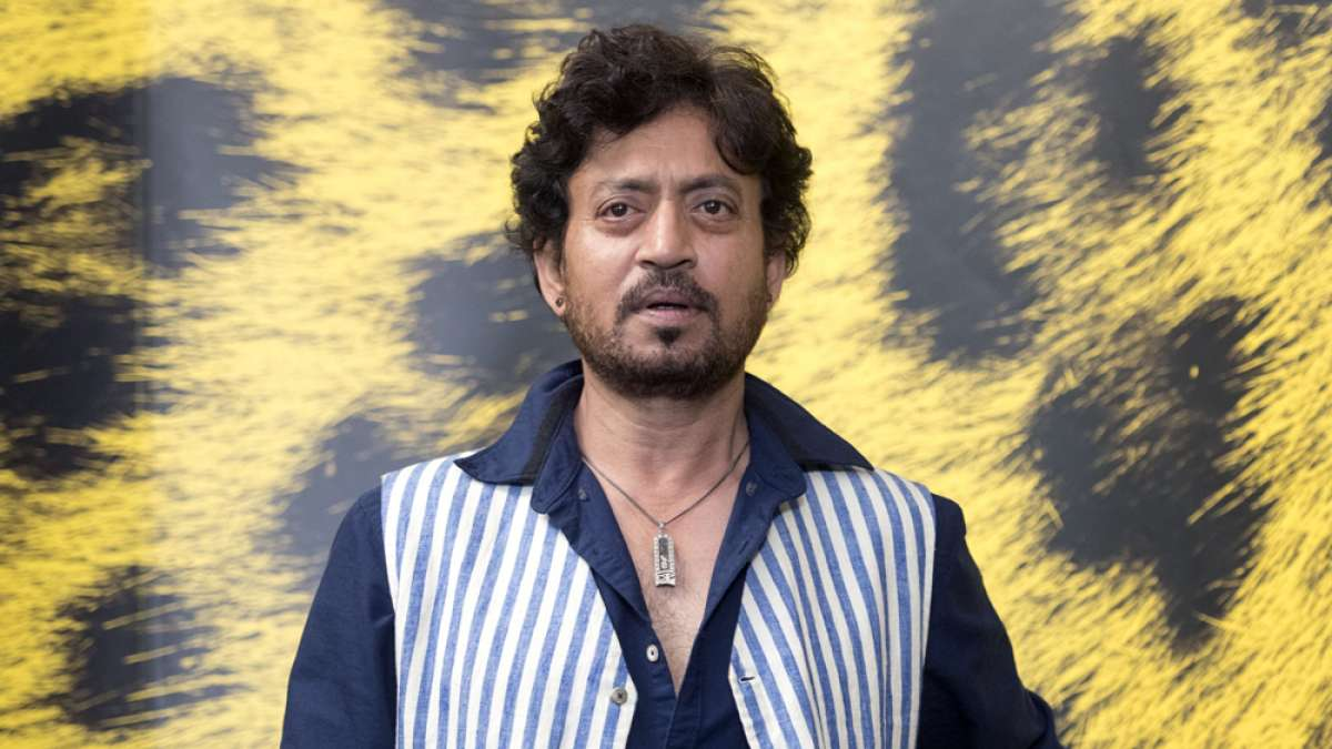 Bollywood Actor Irrfan Khan suffering from 'rare disease'