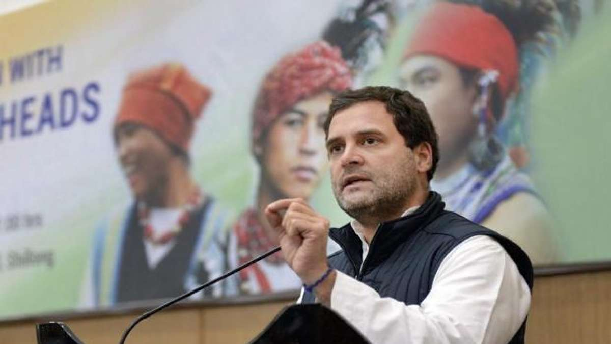 After Italy, Congress President Rahul Gandhi to visit Singapore and Malaysia this week