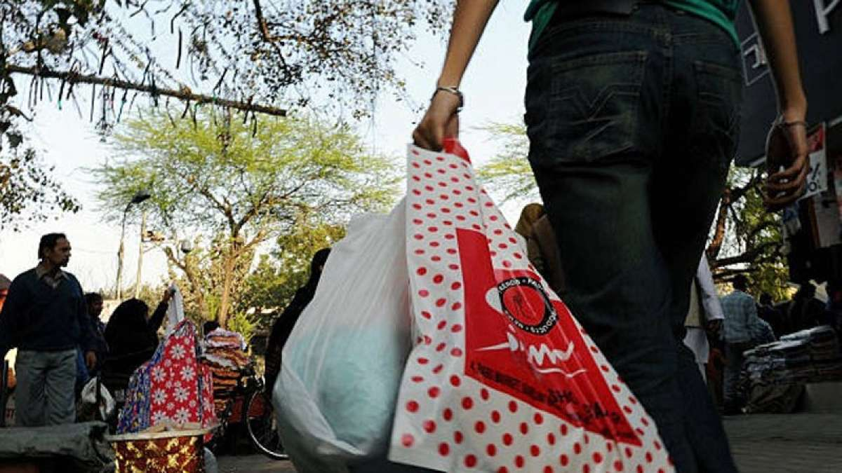 Maharashtra bans plastic bags from March 18