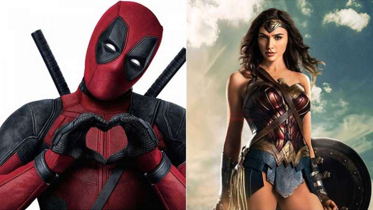 Deadpool vs wonder woman: Twitter fight is too cute to handle