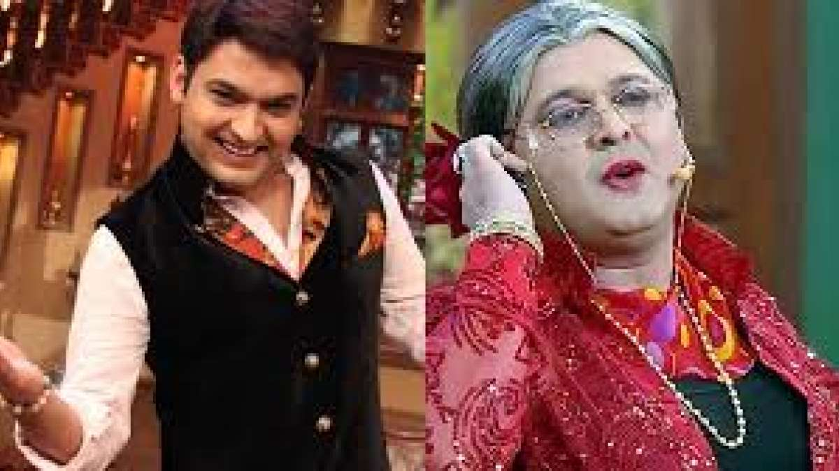 """Ali Asgar tweeted: """"Entertainment is back ..all the best Kapil"""""""