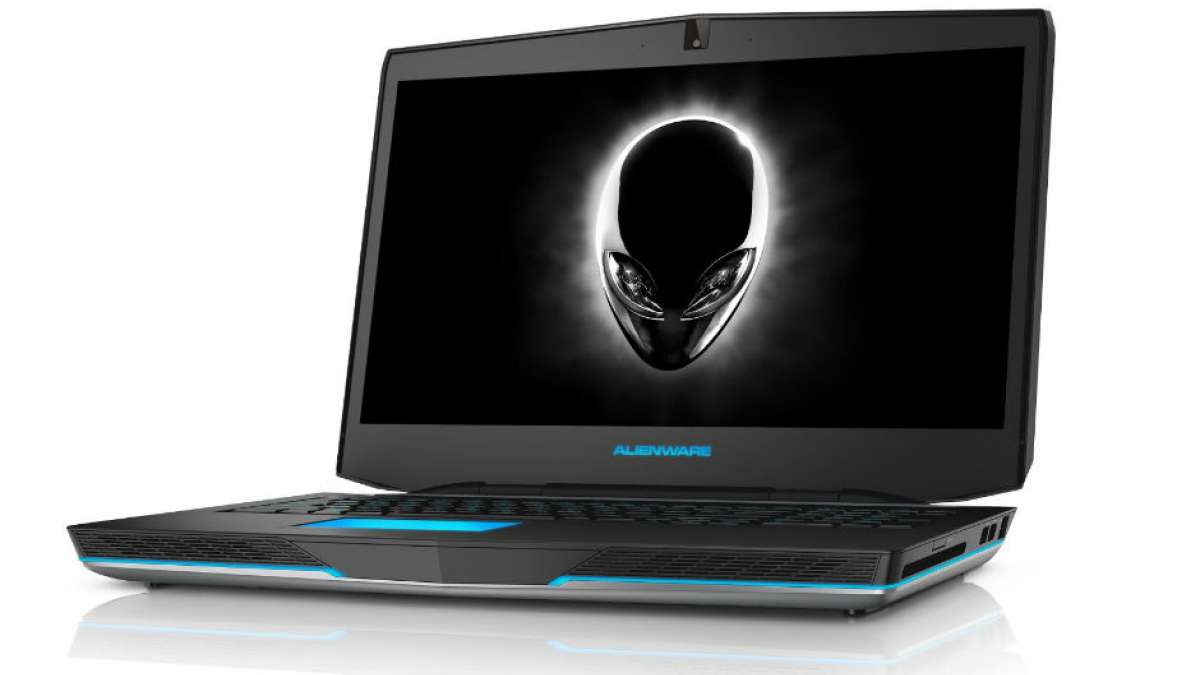 Dell Alienware with 8th-Generation processors gaming laptops launched in US