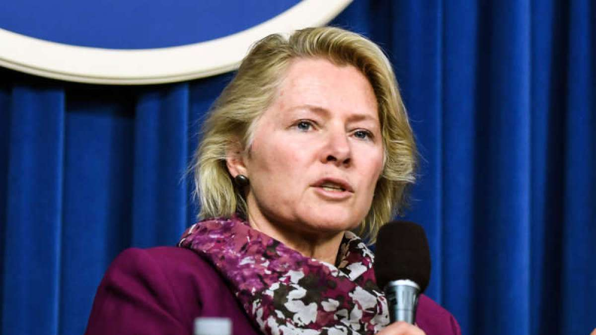US officials to visit India for trilateral meet with Japan