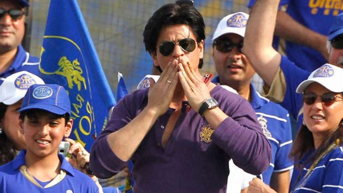 IPL 2018: Shah Rukh Khan likely to be present at KKR's opening game at Eden Gardens