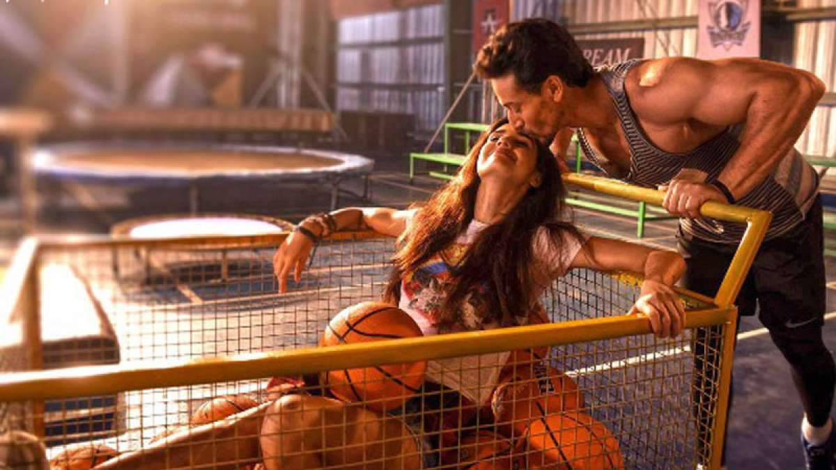 'Baaghi 2' Box Office collection: Tiger Shroff's movie earns Rs 112 crores in 7 days