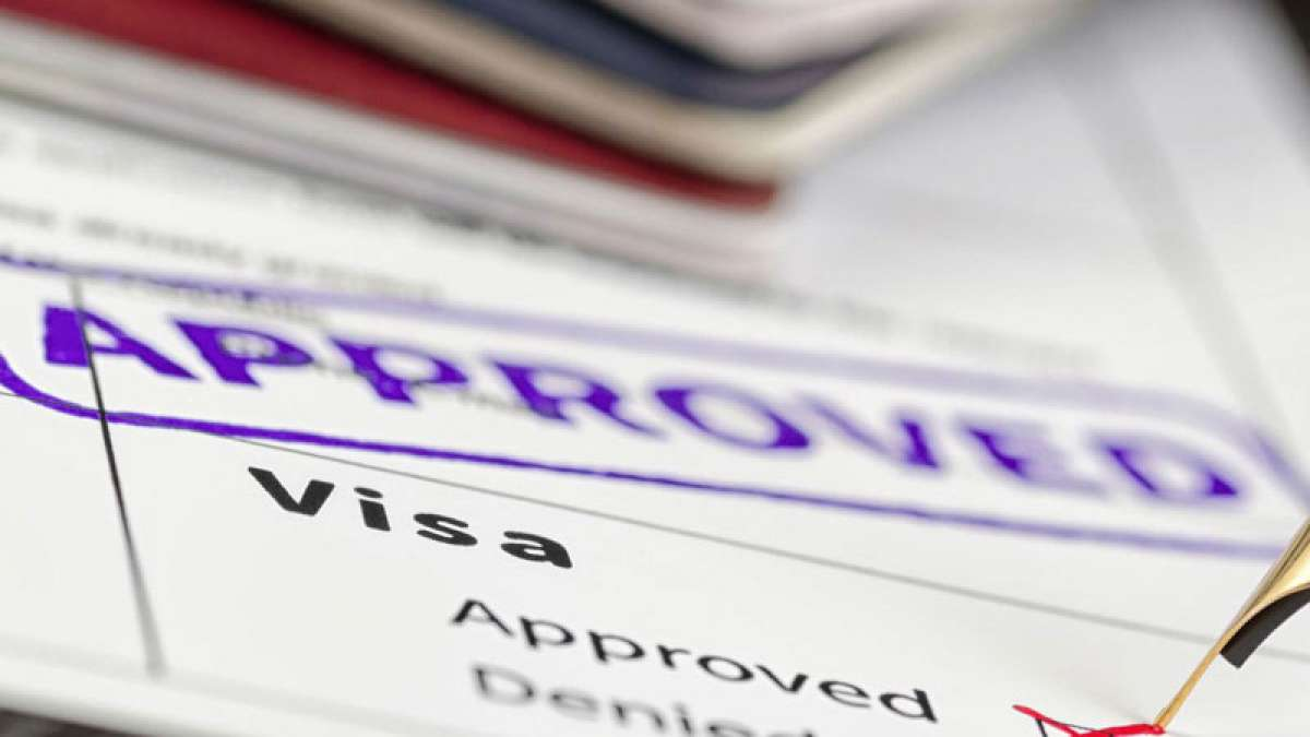 H1B Visa applications reach its maximum limit for 2018-19 fiscal year