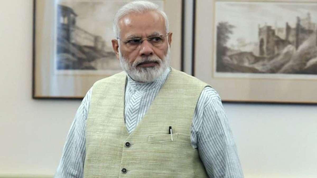 PM Narendra Modi congratulates winners in Commonwealth Games 2018