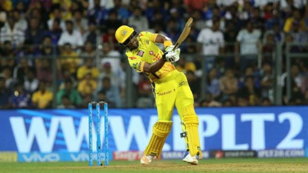 IPL 2018: Chennai Superkings return with a thrilling win against Mumbai Indians