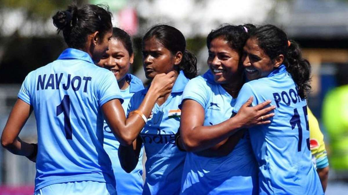 CWG 2018: India's women's hockey team enters semis