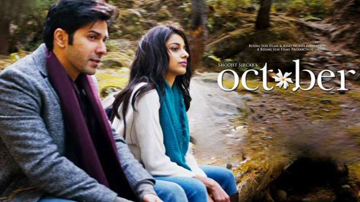 'October' Movie Review: Varun Dhawan brings a film for all seasons