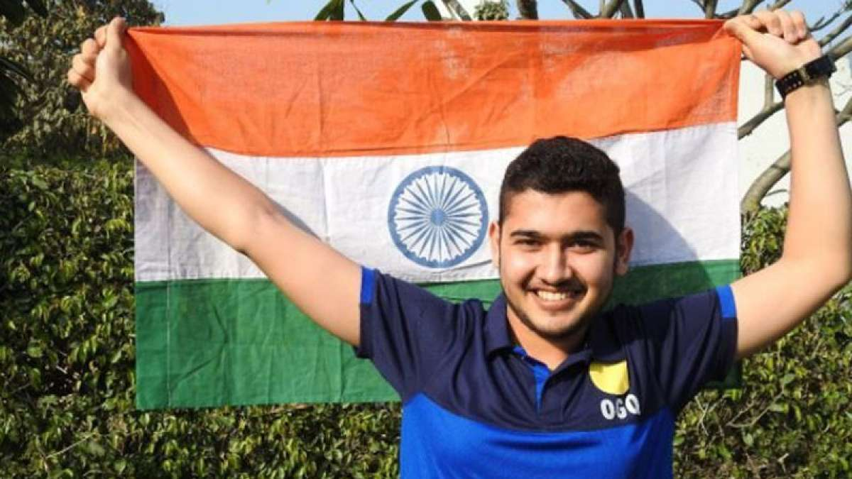 CWG 2018: Shooter Anish wins gold in 25m rapid fire pistol