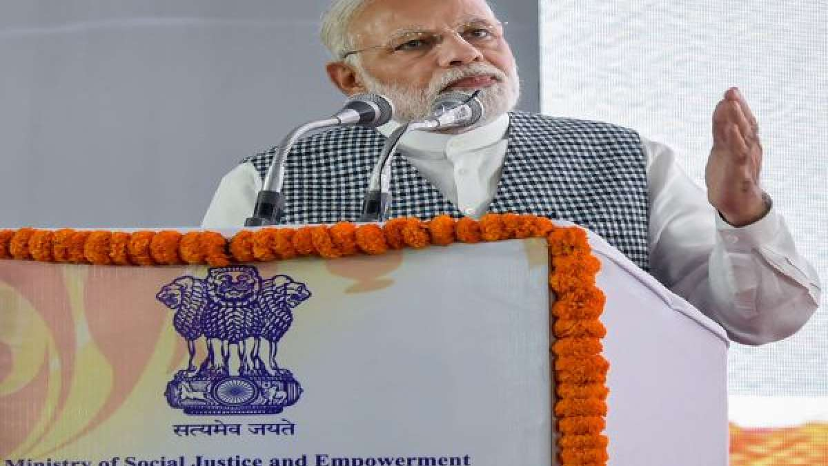 PM Narendra Modi says Kathua and Unnao rape victims will get justice