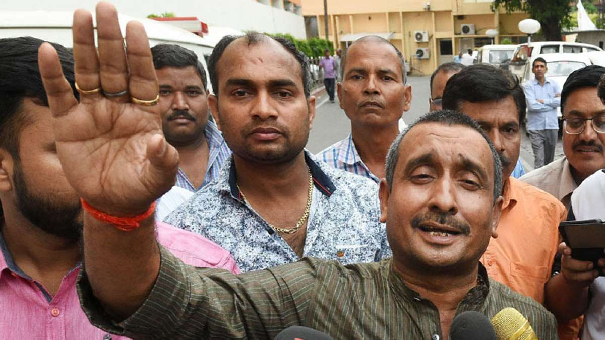 Unnao Rape Case: CBI to conduct Narco test on BJP MLA Kuldeep Singh