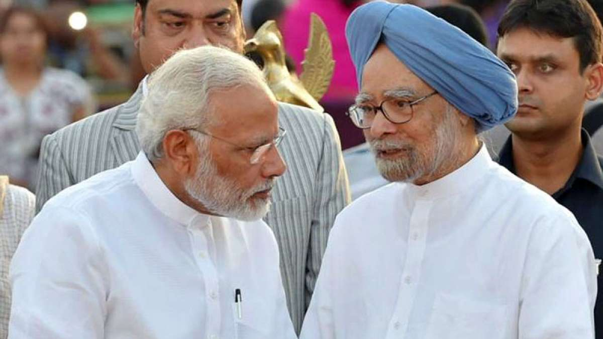 Unnao Rape: Manmohan Singh asks PM Modi to follow his own advice - 'speak more often'